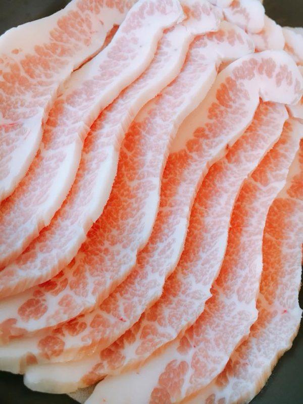 本日29日は恒例の肉の日特売日です