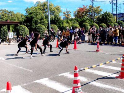 キッズダンス 松阪みんなの文化祭