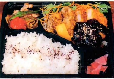 松阪豚三昧弁当 まつぶた テイクアウト