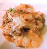 松阪豚の軟骨煮まつぶた お惣菜 テイクアウト