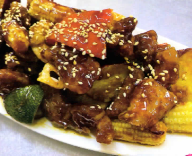 松阪豚の黒酢酢豚 まつぶた お惣菜 テイクアウト