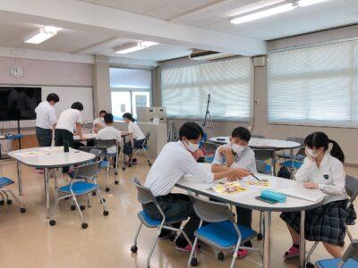 松阪商業高校 相可高校 明野高校 3校連携 コラボ企画 まつぶた